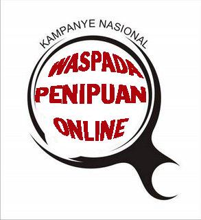 Waspada Penipuan Online Forum Indonesiana